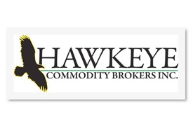 Hawkeye Commodity Brokers Inc. logo