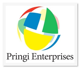 Pringi Enterprises logo